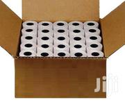 Thermal Paper Roll Box 50pcs 80x80mm   Stationery for sale in Greater Accra, Achimota