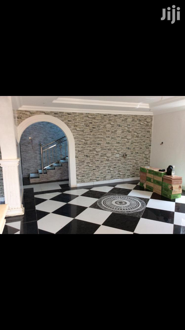 4 Bedrooms House For Sale At Ashoman Estates | Houses & Apartments For Sale for sale in Ga East Municipal, Greater Accra, Ghana