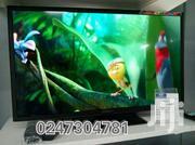 Nasco Universal Digital Satellite Tv 40 LED Slim Hd | TV & DVD Equipment for sale in Greater Accra, Roman Ridge