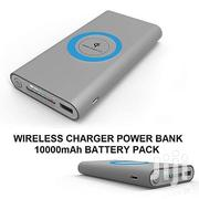 Wireless Charging 10,000mah | Accessories for Mobile Phones & Tablets for sale in Greater Accra, Dansoman