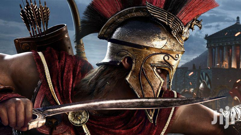 Archive: Assassin's Creed Odyssey Pc Game