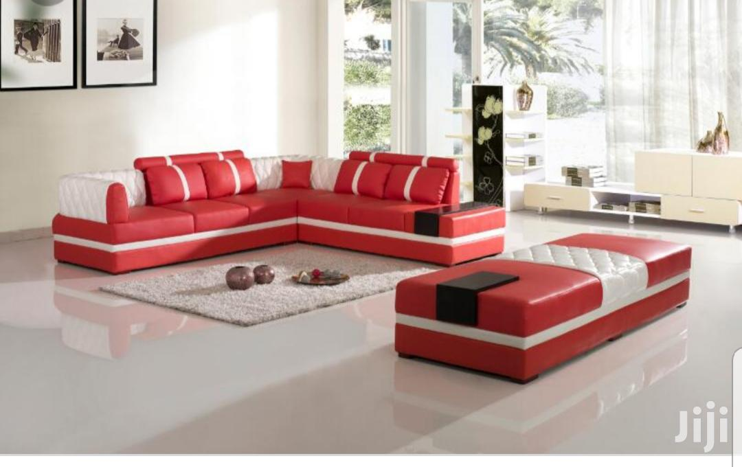 Different L Shape And Bed Sitting Room Sofa