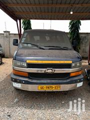 Mini Van For Sale Going For Cool Price Call Me For More Details | Buses & Microbuses for sale in Greater Accra, New Mamprobi