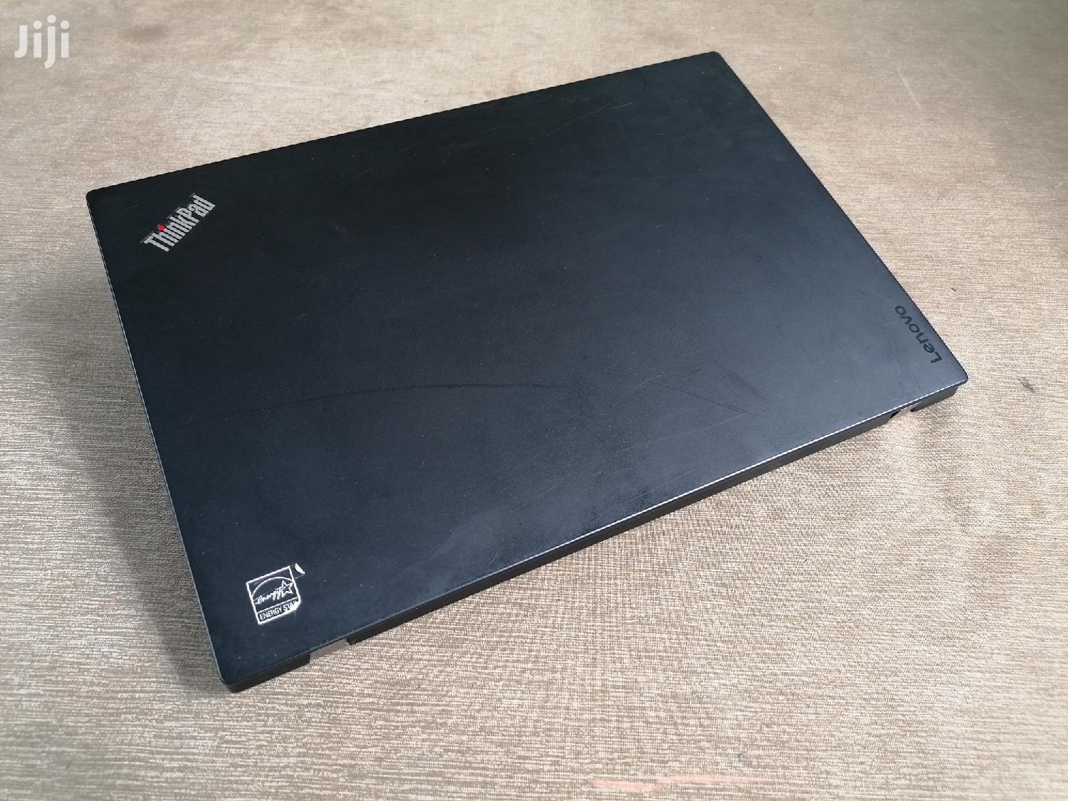Laptop Lenovo ThinkPad T470s 8GB Intel Core I5 SSD 128GB | Laptops & Computers for sale in Darkuman, Greater Accra, Ghana