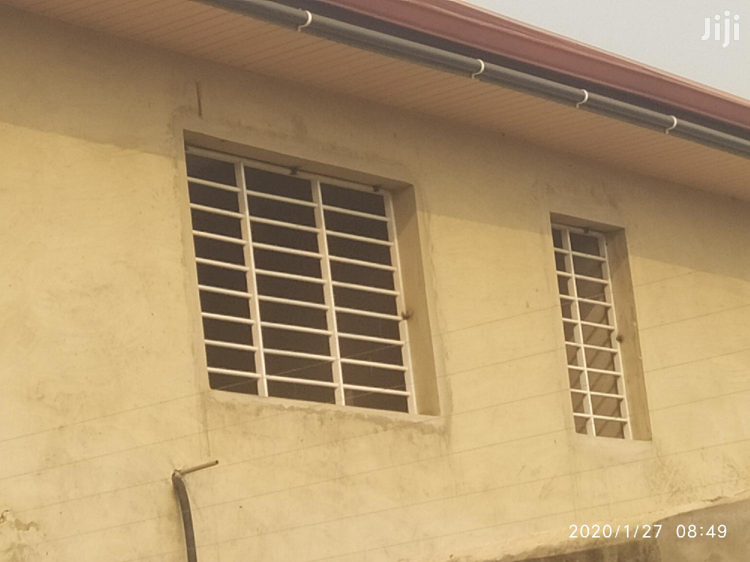Quality Burglar Proof Windows Doors With Maximum Safety | Windows for sale in Accra Metropolitan, Greater Accra, Ghana