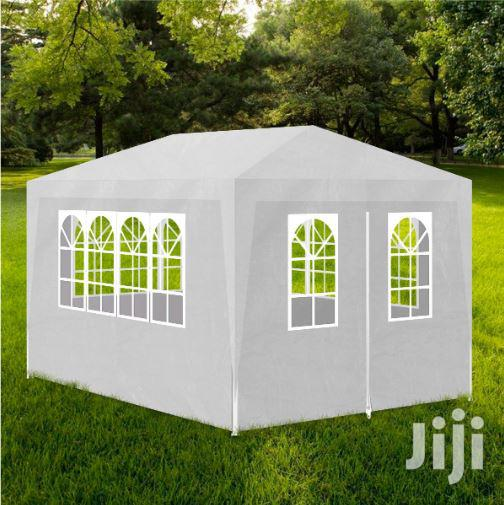 Party Tents With Side 100% Polyethylene And Camping Tent | Camping Gear for sale in Ga South Municipal, Greater Accra, Ghana