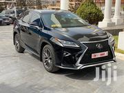 Lexus RX 2018 350L Luxury AWD Black | Cars for sale in Greater Accra, East Legon
