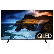 """Samsung 65"""" Q70 Series 2160p Smart 4K UHD TV With HDR   TV & DVD Equipment for sale in Greater Accra, Accra Metropolitan"""