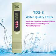 Digital Meter Automatic Calibration TDS-3 Water Quality Tester | Measuring & Layout Tools for sale in Greater Accra, Kwashieman