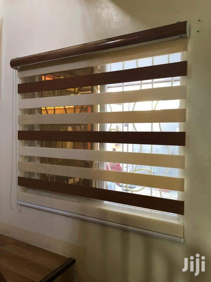 Archive: Modern Window Curtain Blinds at Affordable Prices