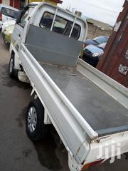 Daewoo Kalos 2010 White   Trucks & Trailers for sale in Greater Accra, Abossey Okai