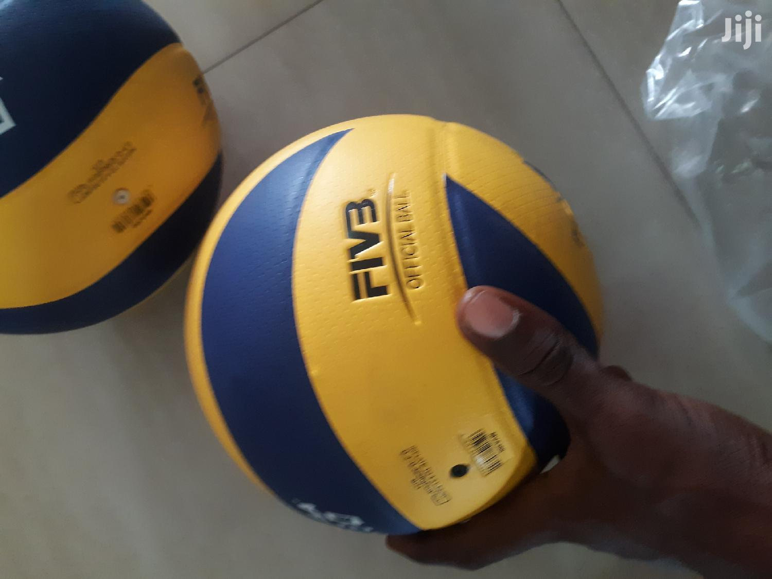 Original Volleyball At Cool Price