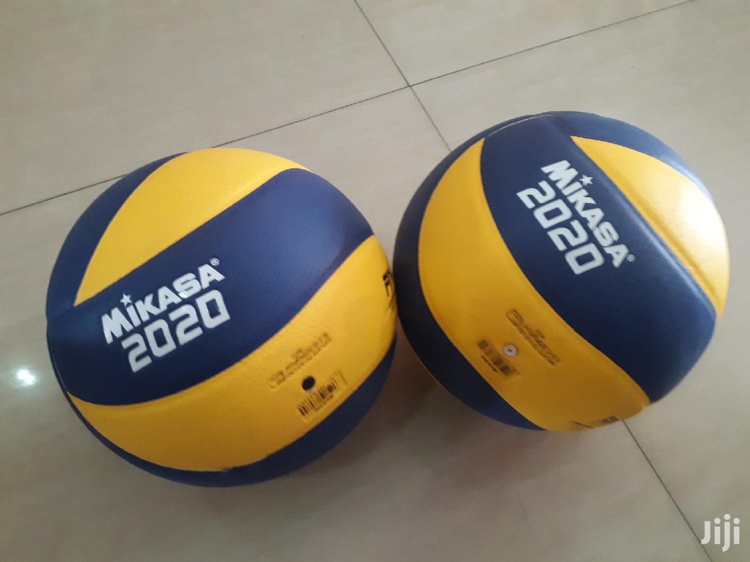 Original Volleyball At Cool Price | Sports Equipment for sale in Dansoman, Greater Accra, Ghana