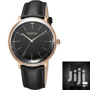 Fantor Leather Watch 180.00 | Watches for sale in Ashanti, Kumasi Metropolitan