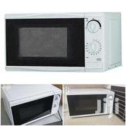 Tesco 700w Solo Microwave 17L, White   Kitchen Appliances for sale in Greater Accra, Accra Metropolitan