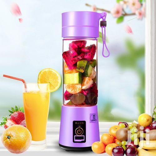 Archive: USB Rechargeable Smoothies Blender 380ml