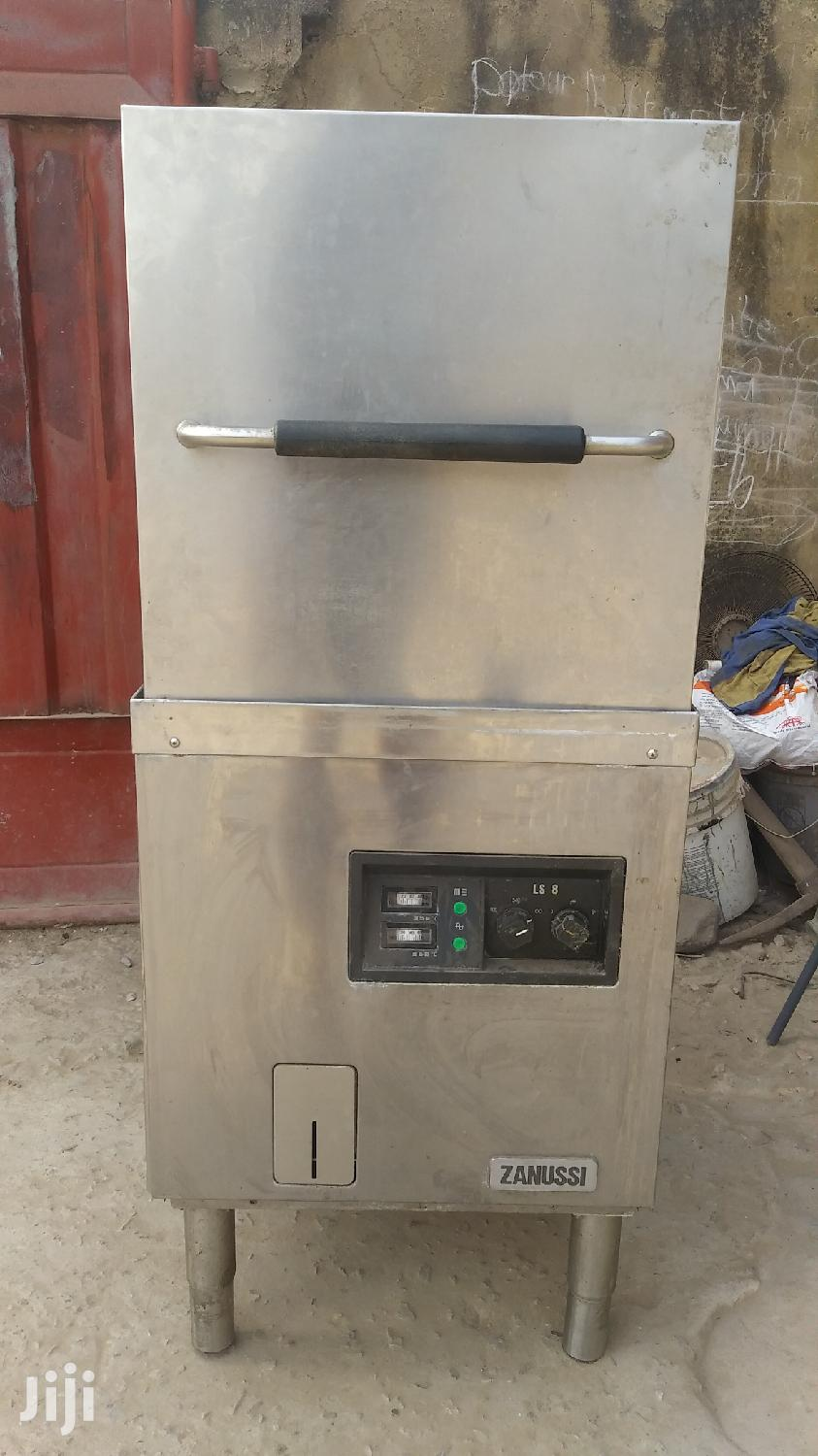 Stainless Steel,Double Decker Commercial Oven   Industrial Ovens for sale in Ga South Municipal, Greater Accra, Ghana
