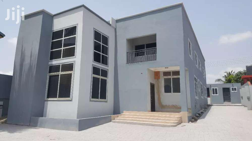 5 Bedroom Executive Duplex/ Boysquaters Gbawe | Houses & Apartments For Rent for sale in Ga West Municipal, Greater Accra, Ghana