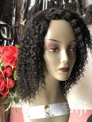 "10"" Curls Wigcap 