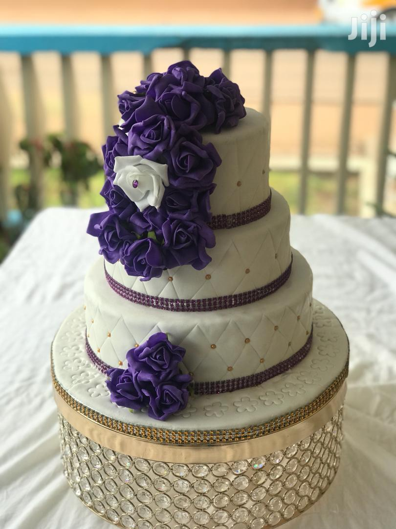 Wedding Cakes And More.