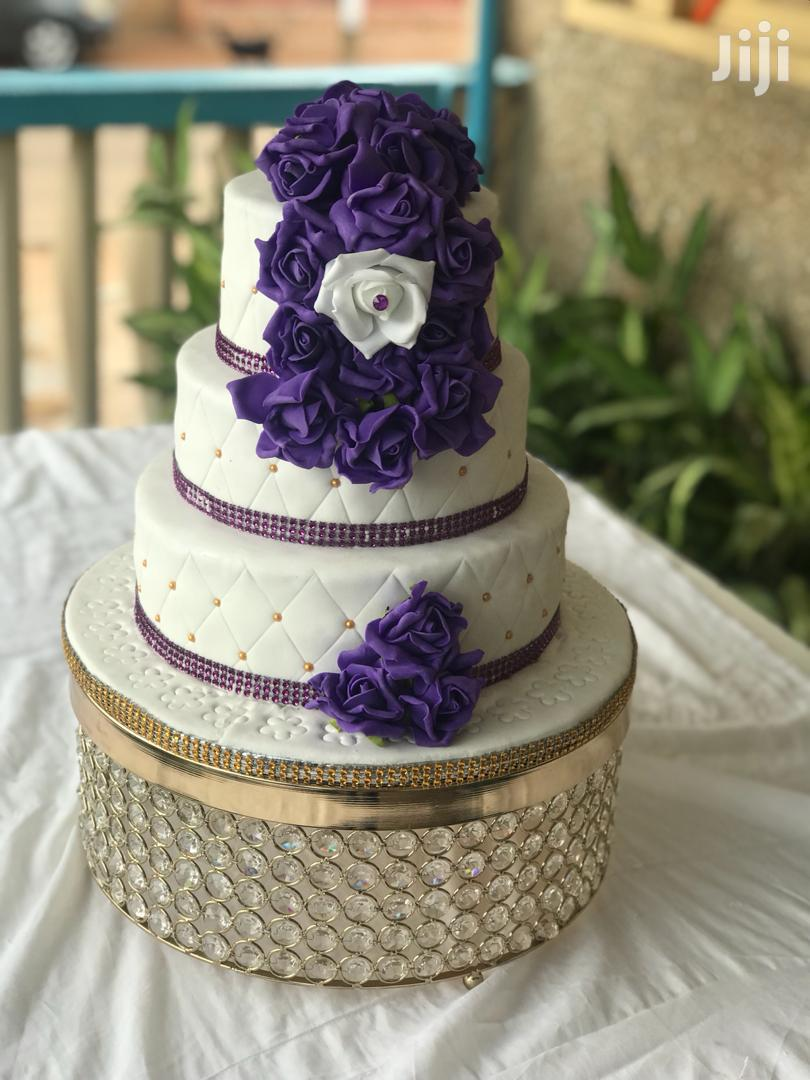 Wedding Cakes And More. | Wedding Venues & Services for sale in Tema Metropolitan, Greater Accra, Ghana