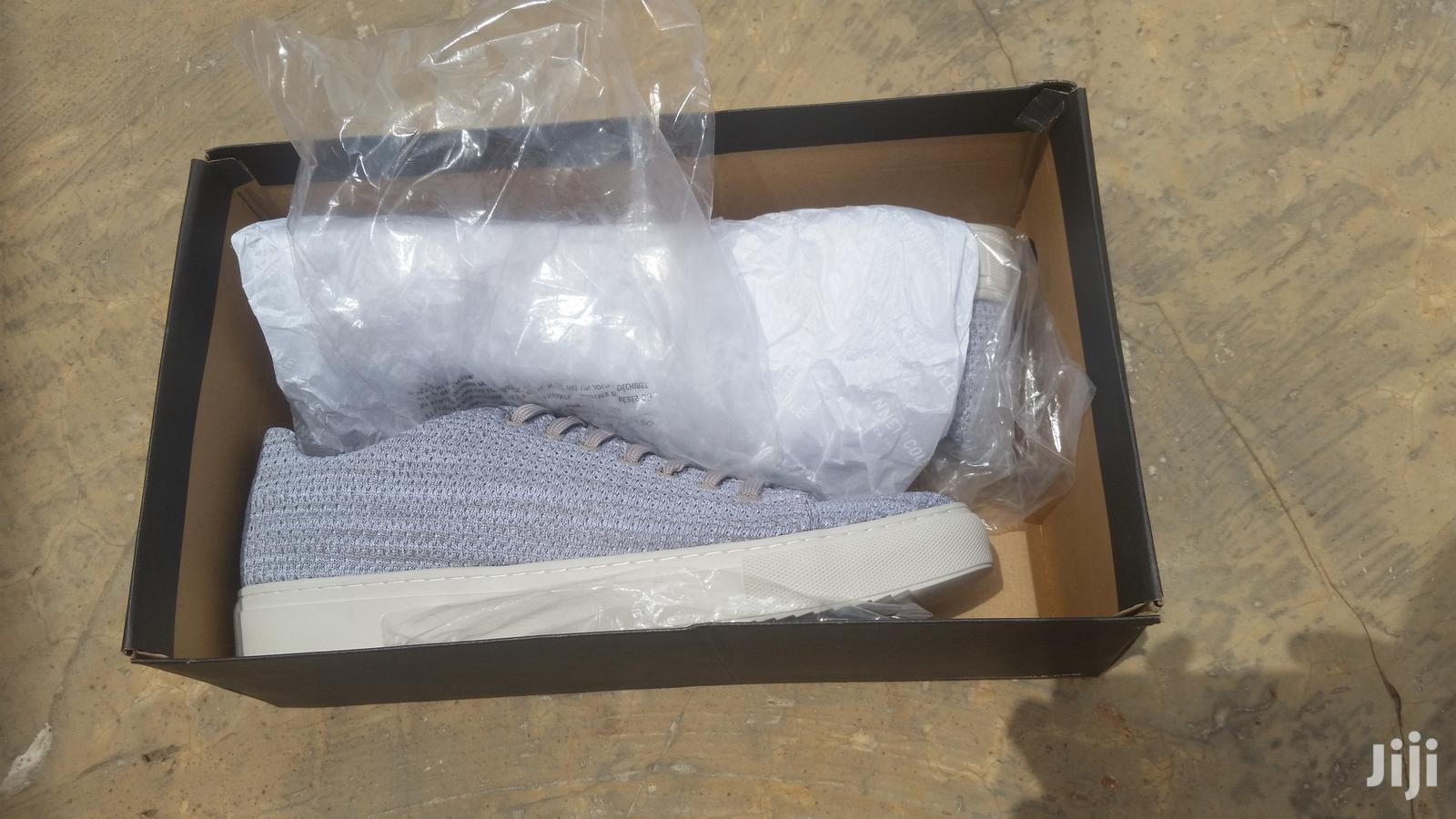 Archive: Kenneth Cole New York Elite Sneaker