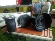 Sony A6000 With 30mm Sigma Art Lens | Photo & Video Cameras for sale in Central Region, Cape Coast Metropolitan