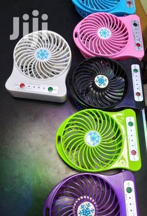 Portable Mini Fan | Home Appliances for sale in Greater Accra, Dansoman