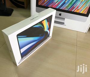 New Laptop Apple MacBook Pro 16GB Intel Core i7 SSD 512GB | Laptops & Computers for sale in Greater Accra, Darkuman