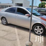 Nissan Primera 1.8 Visia 2008 Silver | Cars for sale in Greater Accra, Ga South Municipal
