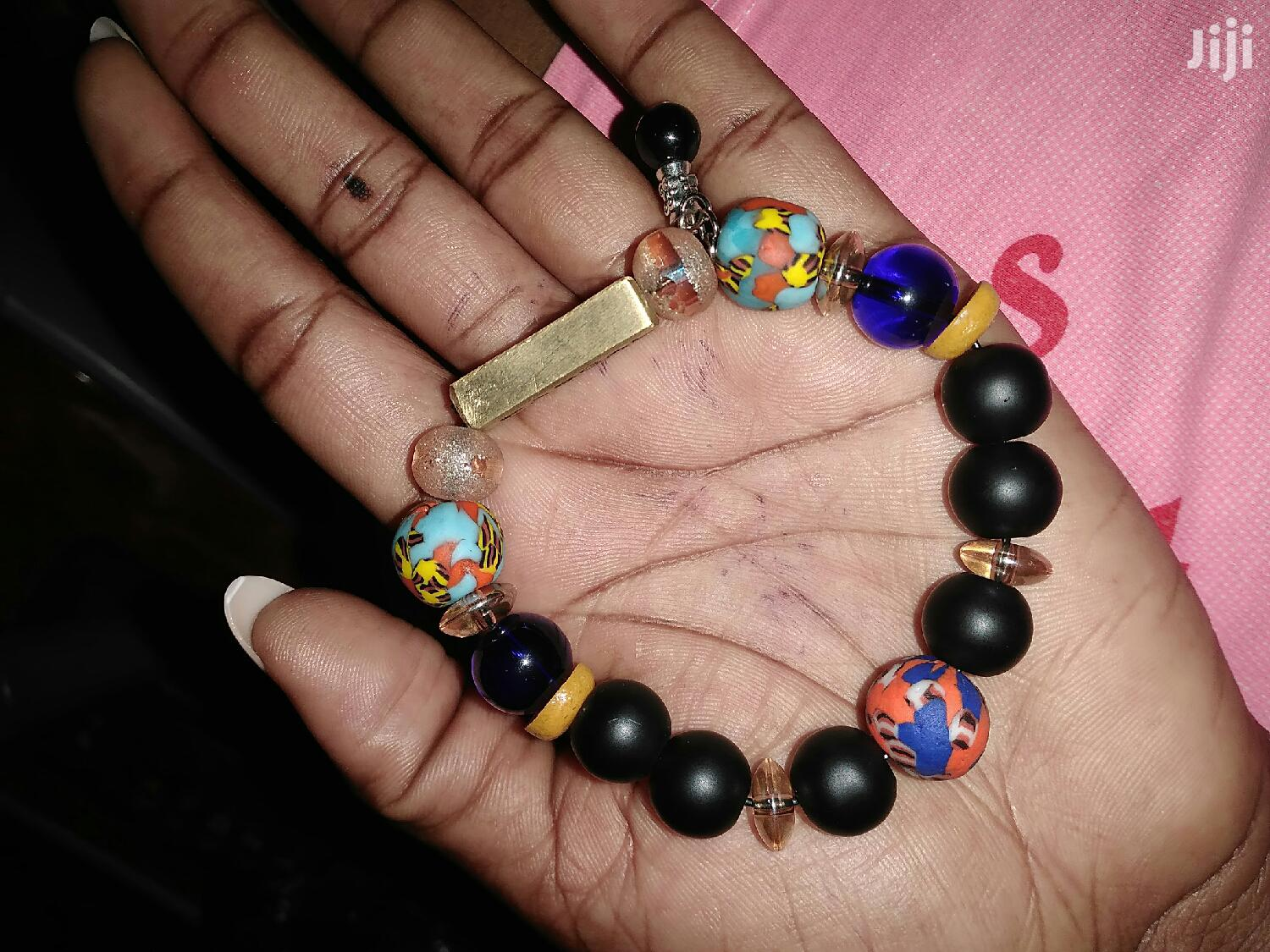 Beautiful Cuztomised Bead Bracelet | Jewelry for sale in Teshie new Town, Greater Accra, Ghana