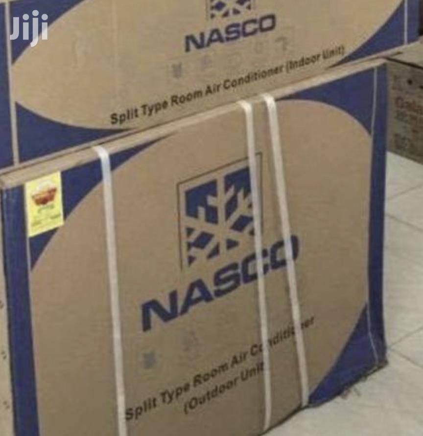 Archive: Anti Rust Nasco 1.5 Hp Split Air Conditioner