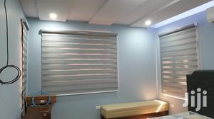 Professional Modern Window Curtain Blinds Installation