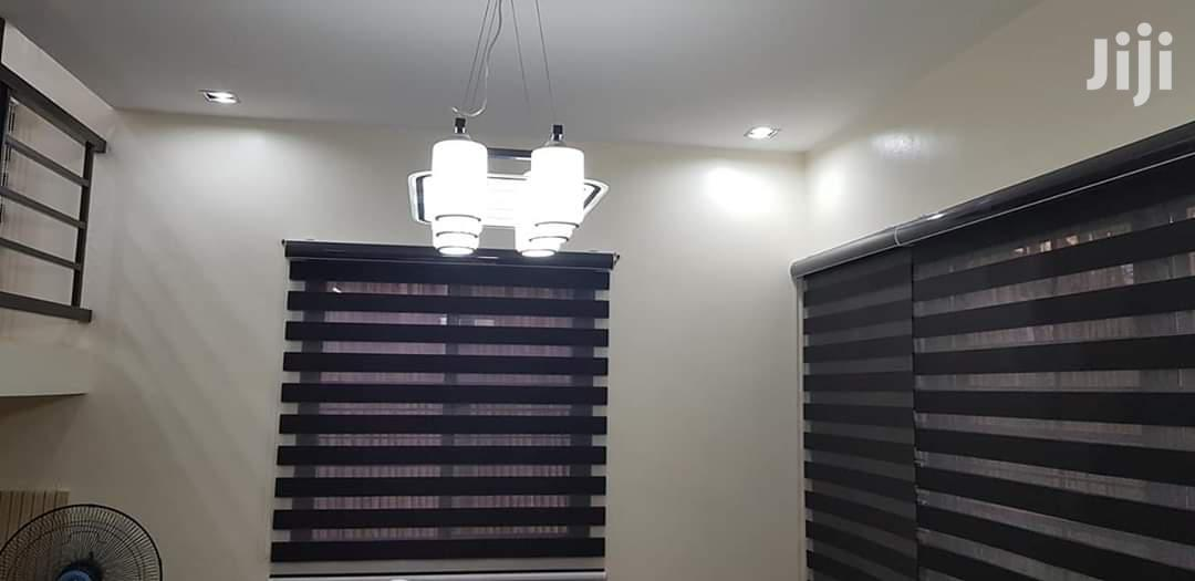 Modern Window Curtain Blinds At Affordable Prices