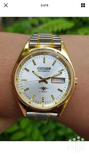 Two Tone Citizen Watch | Watches for sale in Greater Accra, Airport Residential Area
