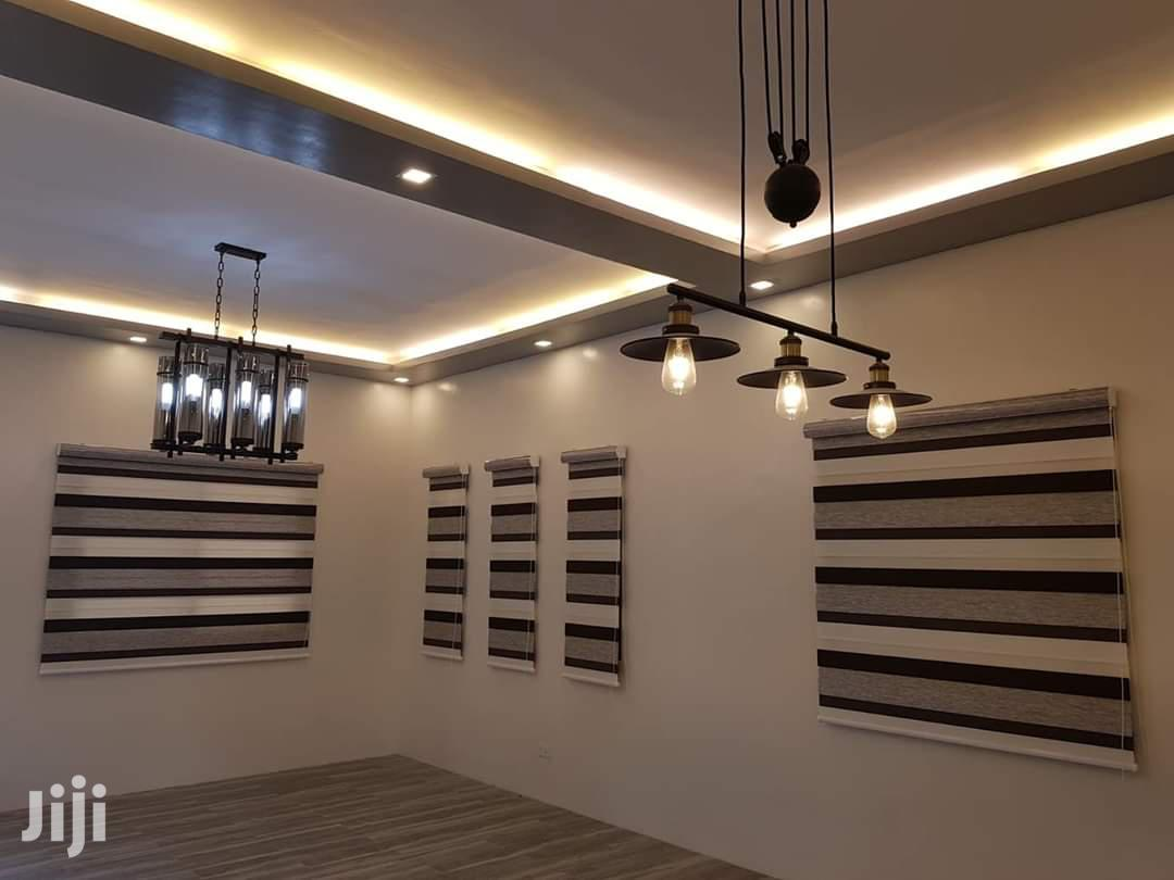 Quality Window Curtain Blinds