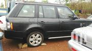 Land Rover Range Rover Sport 2003 Green | Cars for sale in Greater Accra, Adenta Municipal