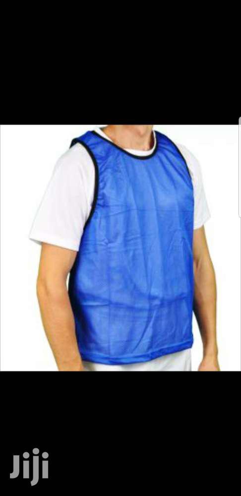 Bibs Soccer Football Training Vest X1