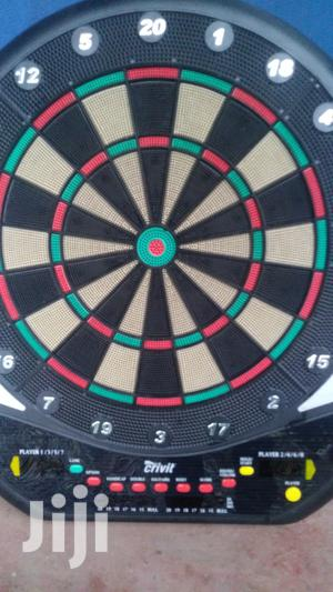 Crivit Electronic Dart Game | Sports Equipment for sale in Greater Accra, Ga South Municipal