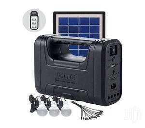 RECHARGEABLE DIGITAL SOLAR