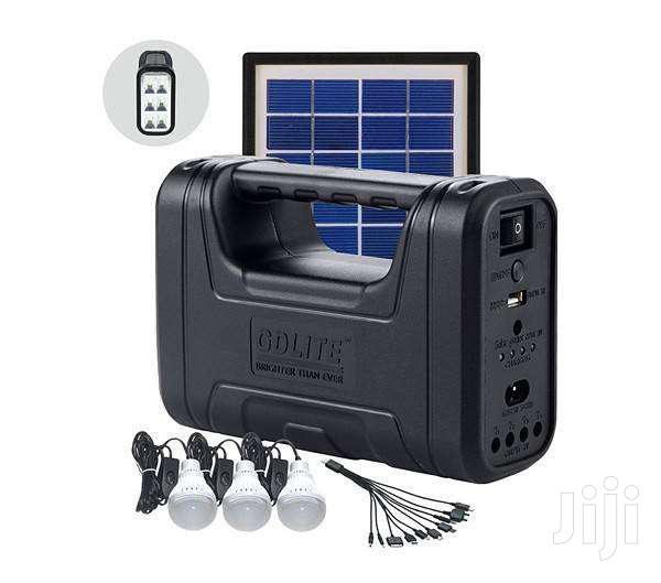 RECHARGEABLE DIGITAL SOLAR | Hand Tools for sale in Adenta Municipal, Greater Accra, Ghana