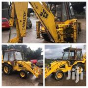 Selling Home Used Jcb 4×4 Backhoe Loader In Accra | Heavy Equipment for sale in Greater Accra, Accra Metropolitan