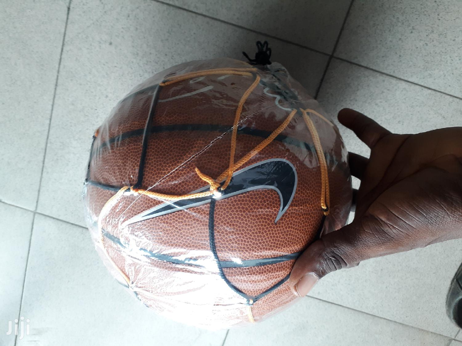 Original Basketball at Cool Price   Sports Equipment for sale in Dansoman, Greater Accra, Ghana