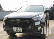 Hyundai Tucson 2015 Black   Cars for sale in Greater Accra, Adenta Municipal