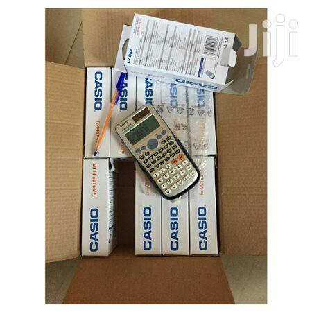 CASIO Fx-991 Es Plus Scientific Calculator | Stationery for sale in Madina, Greater Accra, Ghana