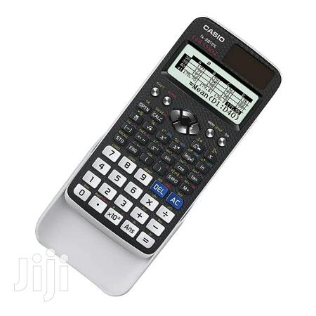 Casio FX-991 ES Plus Original Scientific Calculators