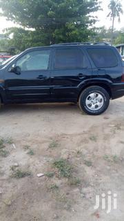 Mazda Tribute 2007 V6 4x4 Exclusive Black | Cars for sale in Central Region, Agona West Municipal