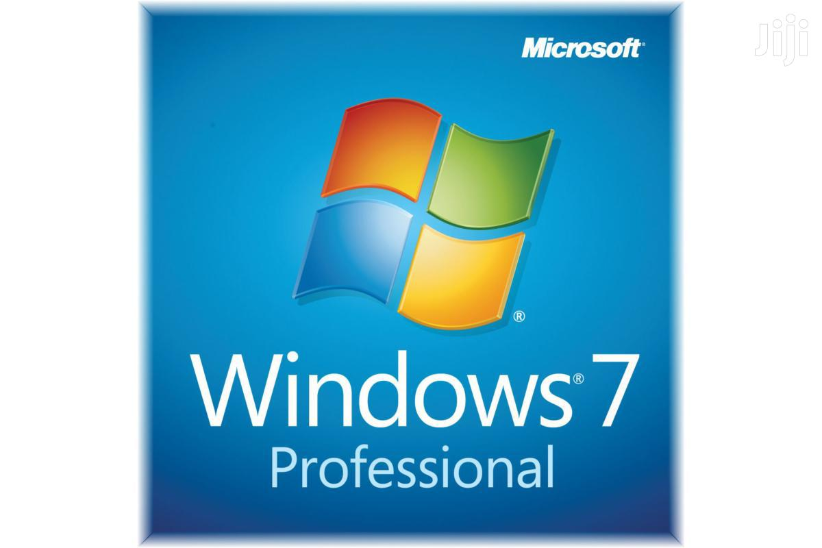 Windows 7,8,10 | Software for sale in Effutu Municipal, Central Region, Ghana