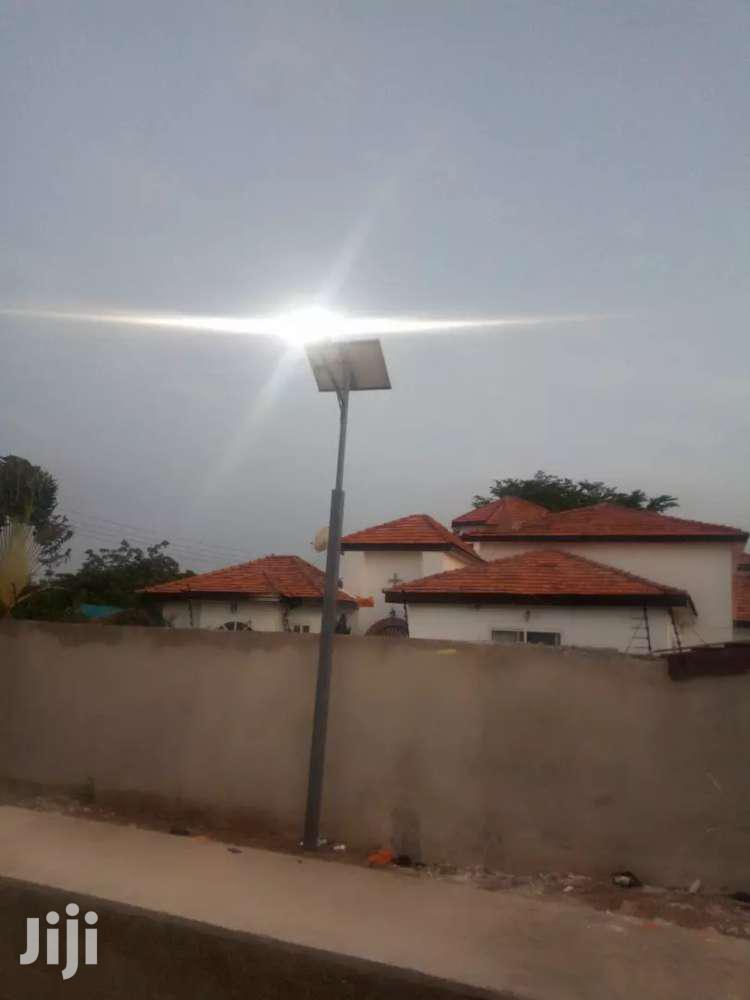 Archive: SOLAR POWER SALES & INSTALLATION