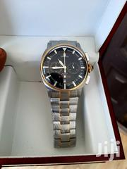 Omega Tachymetre Chronograph Base B Dats Quartz Watch | Watches for sale in Ashanti, Kumasi Metropolitan